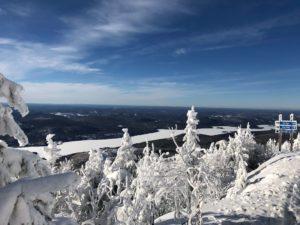 Top 7 des raisons de visiter le Québec en hiver