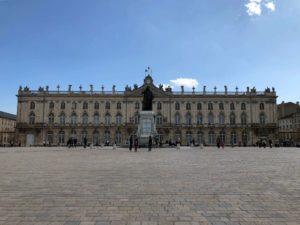 Nancy, les principaux lieux à visiter